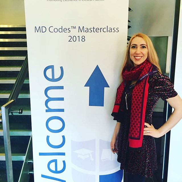MD Codes Masterclass